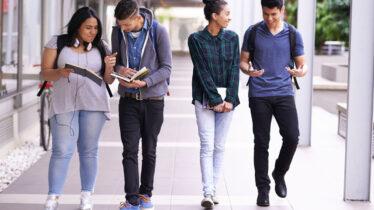 Psychology : Social Gathering For Student